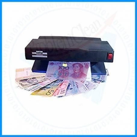 Lamp Money Detector