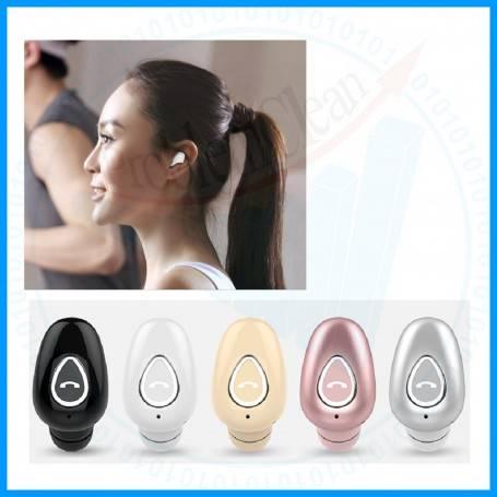 wireless headset 4.1 YX01