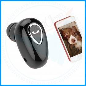 Voice Intelligent Security Camera