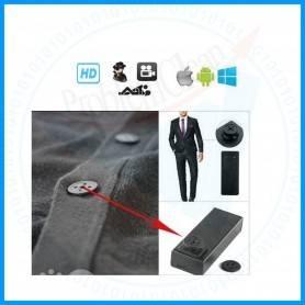 Micro HD Magnetic Wifi Camera