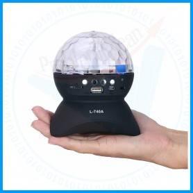 Remote Control Basketball Camera