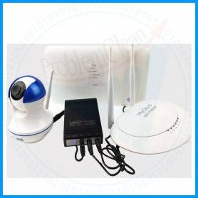 Smart Potable Projector (YG300)