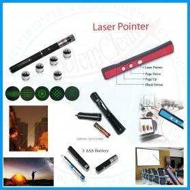 Green Laser Pointer (high Quality)