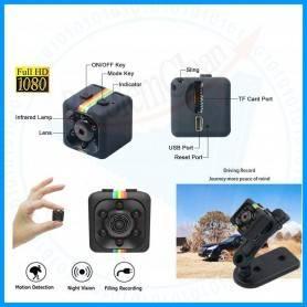 SQ11 HD Camera ( Ultra Wide Angel Camera)