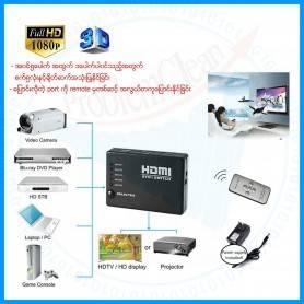 HDMI Switch Splitter