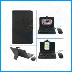 Mobile Phone Keyboard And Mouse
